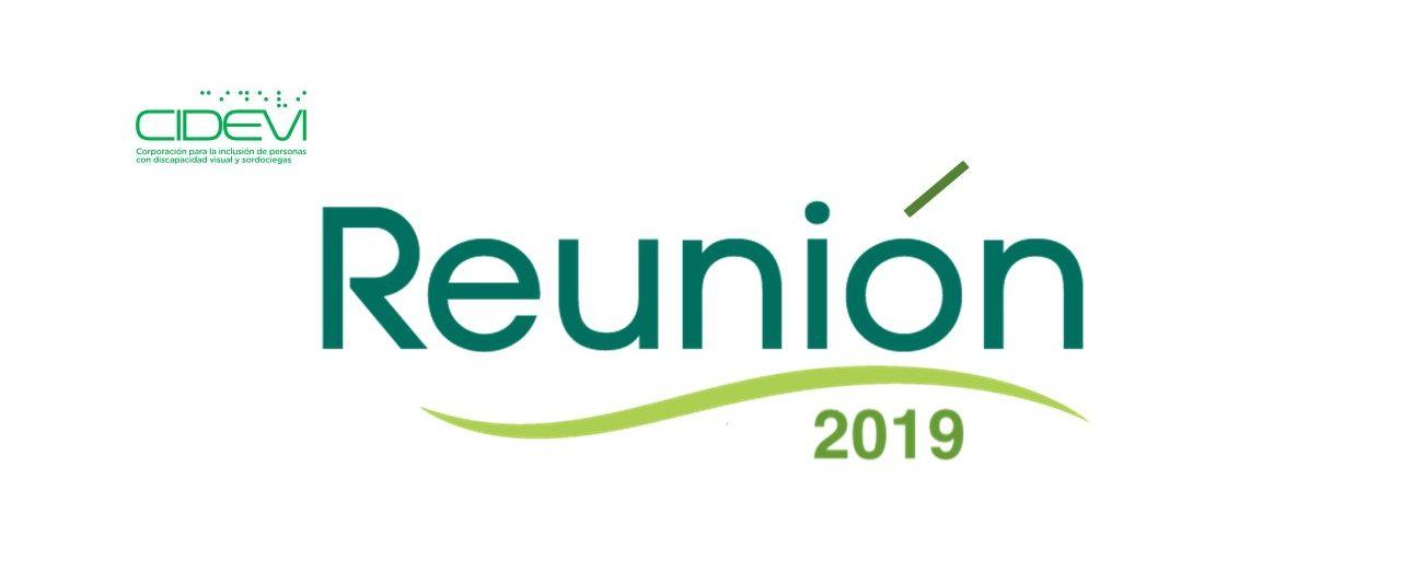 Reunión Inicio Año 2019