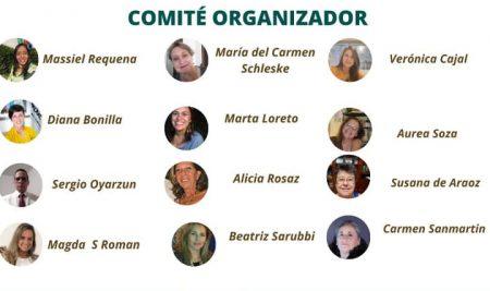 Ciclo de Encuentros Latinoamericano de Familias de Personas con Discapacidad